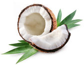 Kokosowe — Zdjęcie stockowe