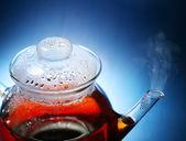 Teapot — Stock Photo