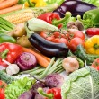 Vegetables — Stock Photo #3602790
