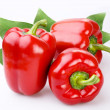 Paprika - Stock Photo