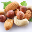 Nuts — Stock Photo #3605888