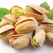 Stock Photo: Pistachio