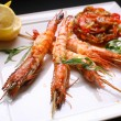 Shrimps — Stock Photo #3606078