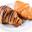 Croissant — Stock Photo #3607089