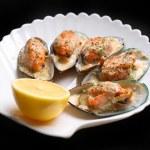 Mussel — Stock Photo