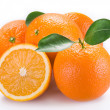 Orange — Stock Photo #3608297