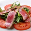 Raw tuna — Stock Photo #3608330