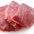 Raw meat — Stock Photo #3608656