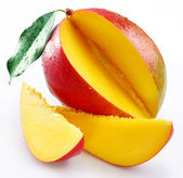 Mango — Stock Photo