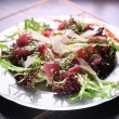 Meat salad — Stock Photo #3610903