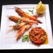 Shrimps — Stock Photo #3611214