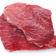 Stock Photo: Raw meat.