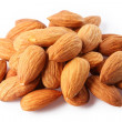 Almonds. — Stock Photo