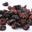 Royalty-Free Stock Photo: Black raisins.