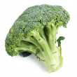 Broccoli on white background — Stock Photo #3657510