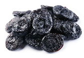 Prunes. — Stock Photo