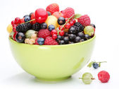 Fruit abundance — Stock Photo