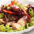 Octopus salad — Stock Photo #3751998
