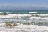 Seaway — Foto Stock
