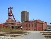 Industriekultur im Ruhrgebiet — Stock Photo
