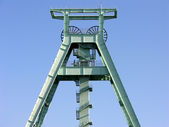Industriekultur des Ruhrgebiets — Stock Photo