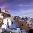 Afternoon in Oia — Stock Photo