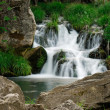Waterfall — Stock Photo #3410642