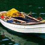 Fishing boat — Stock Photo #3418088