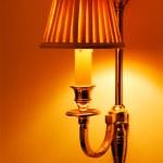 Sconce light — Stock Photo