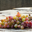 Grapes - Foto Stock