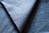 Jean texture — Stock Photo