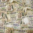 Indian Currency — Stock Photo #3423130