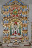 Templo jain — Foto de Stock