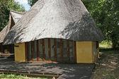 Safari Lodge Guest Bungalow — Stock Photo