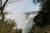 Wodospady Wiktorii — Zdjęcie stockowe
