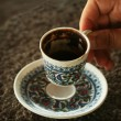 Royalty-Free Stock Photo: Turkish Black Coffee