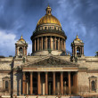 St Isaac's Cathedral, Saint Petersburg, Russia — Stock Photo