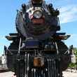 Stock Photo: Grand Canyon Railroad