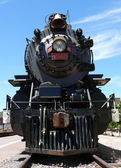 Grand Canyon Railroad — Stock Photo