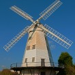 Upminster Windmill — Stock Photo #3462133