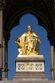 アルバート記念碑 — ストック写真