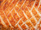 Pork Crackling — Stock Photo