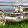 Retro car — Stock Photo #3470147