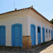 Stock Photo: Street of Paraty