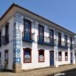 Charming Paraty — Stock Photo