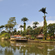 River of Paraty — Stock Photo
