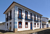 Charmante paraty — Photo