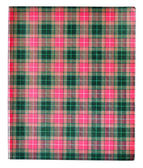 Chequer vintage copy book cover — Stock Photo
