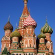 Royalty-Free Stock Photo: St.Basil\'s cathedral