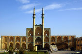 Fmir Chak Mak complex in Yazd — Stock Photo